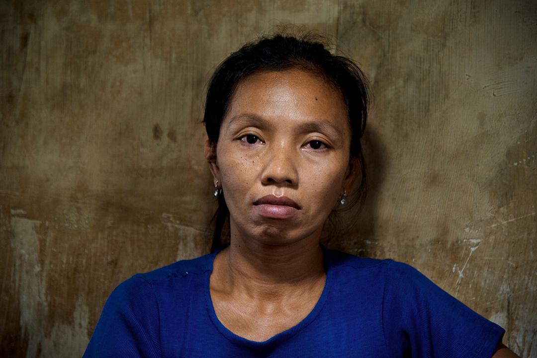 Tutik Yatiana: Abused in Malaysia